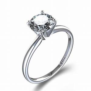 awesome solitaire wedding rings wedding ring house With solitaire wedding ring