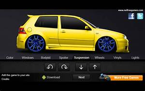 Tuning Golf 4 Y8 By Netjogosonline