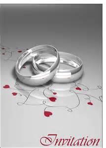 que mettre sur une carte de mariage que mettre sur une carte d invitation de mariage photo de mariage en 2017