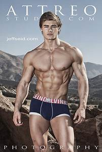 Introducing 18 Year Old Bodybuilder Jeff Seid