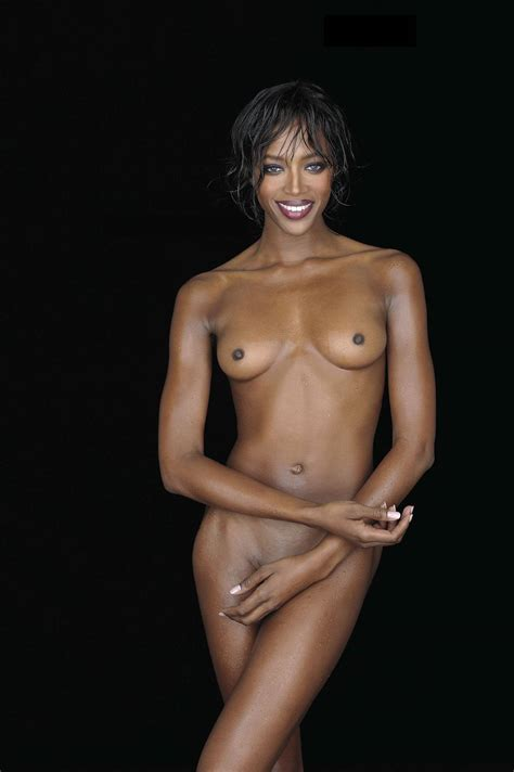 Naomi Campbell Naked Photo Session Free Sex Photo Free