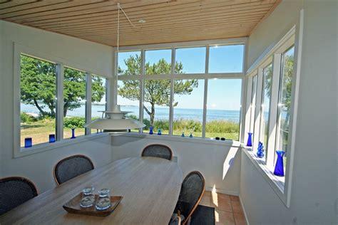 badezimmer 6 m2 bornholm ferienhaus am balka strand mit herrlichem meerblick und 25m zum wasser ferienhaus