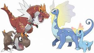 pokemon x and y guide starters strategies