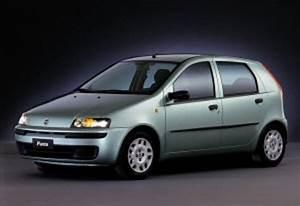 Fiat Punto Mk1 Service Repair Manual 1993