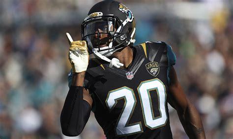 The Jaguars' April Fools' Day Uniform Prank Contains A