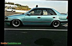 1986 Toyota Corolla 1 6 Used Car For Sale In Nelspruit