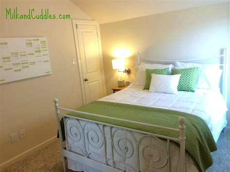Sneak Peak At Our New Guest Room!  Everyday Best