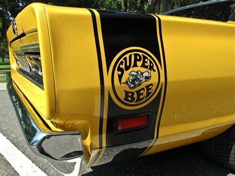 super bee mopar blog