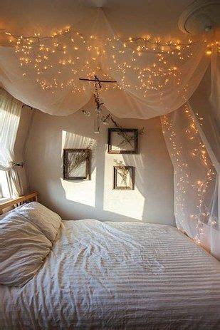 Romantische Stimmung Im Schlafzimmer by Schlafzimmer Ideen Himmelbett Wohndesign