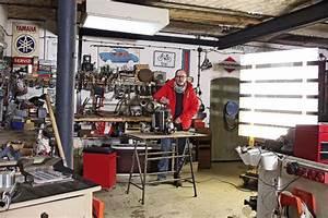 Werkstatt Einrichten Tipps : werkstatt ausr stung selbst gebaut ~ Orissabook.com Haus und Dekorationen