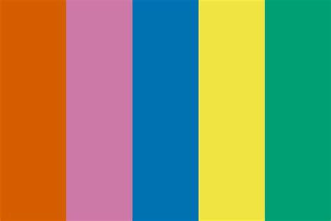 colorblind colors color blind friendly color palette