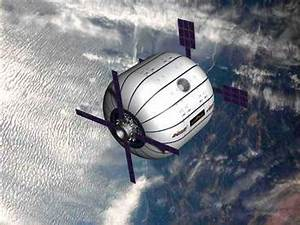 Space Hotel Prototype Makes 10,000th Orbit - Universe Today