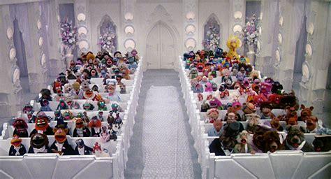 muppets  manhattan wedding seating chart muppet wiki