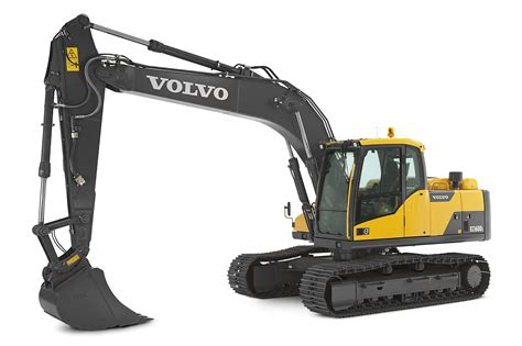 volvo ecdl specifications technical data
