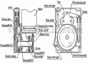 Ltd8 0 Hoists For Suspended Platform China  Mainland  Hoists