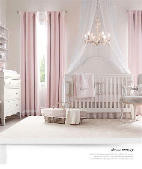 restoration hardware quartos verdadeiras princesas baby nurseries baby restoration