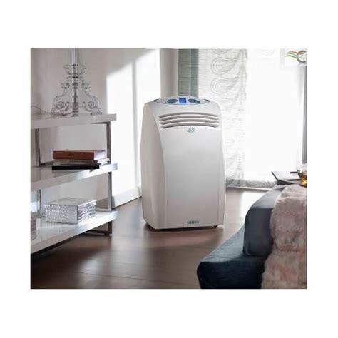 chauffage climatisation quel est le meilleur climatiseur mobile