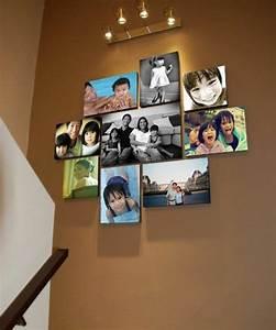 stunning idee deco montee escalier pictures amazing With couleur pour une cage d escalier 5 deco cage escalier entree