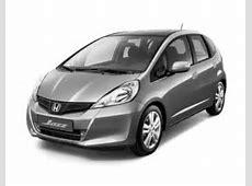 Honda Jazz » My Best Car Dealer REBATE & DISCOUNT