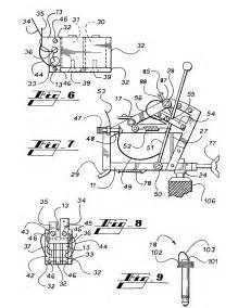 patent us20080078271 tattoo machine google patents With tattoo gun diagram