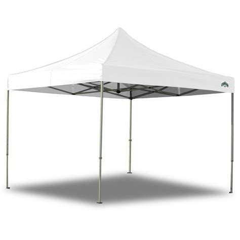 caravane canapé 10x10 canopy with pull pin technology by caravan