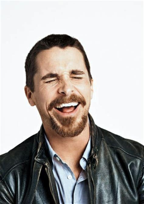 Love Christian Bale Teeth For Some Reason Hair