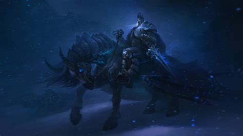 Animated Lich King Wallpaper - arthas wallpapers 68 images