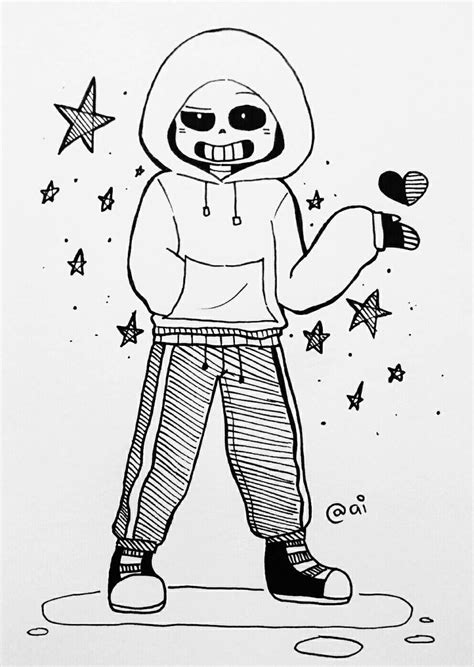 undertale frisk coloring page coloring pages