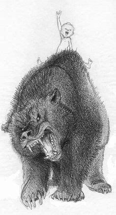 58 Best Tattoo Ideas images | Bear tattoos, Bear art, Bear drawing