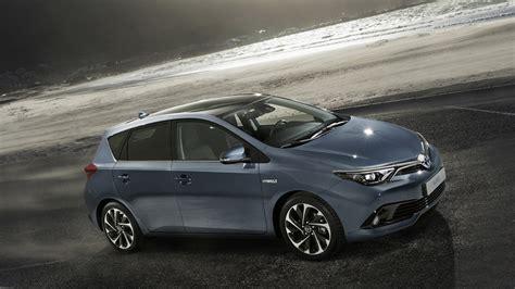 toyota auris 2020 toyota auris review new engine and design previews