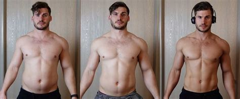 whats   epic body transformation youve  quora