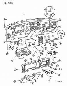Diagram  Fuse Panel Diagram 95 Ram 1500 Full Version Hd
