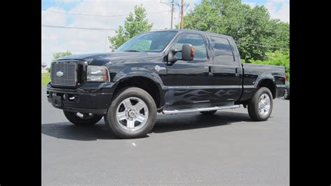 2007 Ford Harley Davidson by 2007 Ford F250 Powerstroke Harley Davidson Edition Html