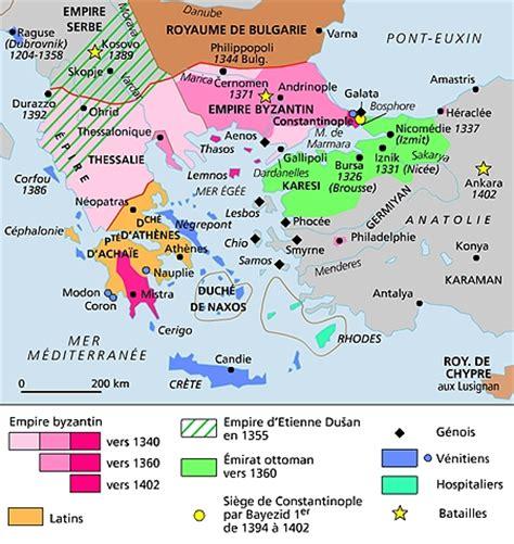 si鑒e de constantinople encyclopédie larousse en ligne empire byzantin histoire