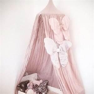 Numero 74 Ciel De Lit : ciel de lit canopy vieux rose numero 74 girls bedroom ~ Zukunftsfamilie.com Idées de Décoration