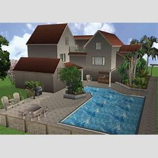 Amazoncom 3d Home Architect Home & Landscape Design [old