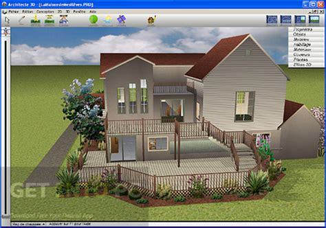 architect 3d ultimate v17 free