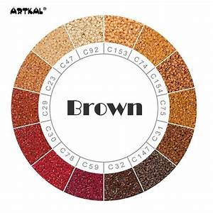 Browm Mini Beads C 2000 Beads Single Pack Artkal Beads Store