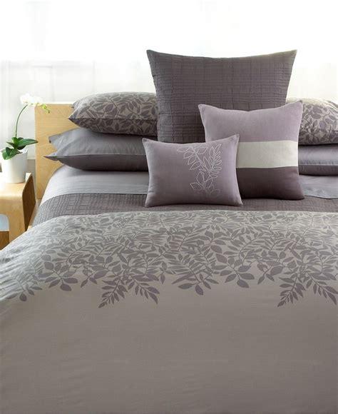 calvin klein madeira comforter and duvet cover sets