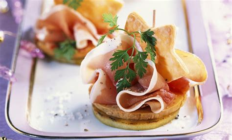 foie gras canape photos canapé foie gras recette