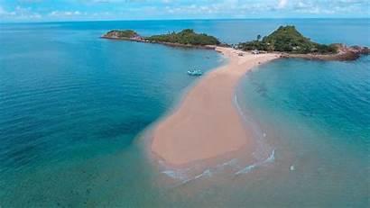 Iloilo Gigantes Island Tour Sicogon Isla Bantigue