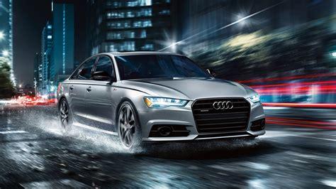 Audi Tweaks Packaging, Pricing For Its Entire 2018 Lineup