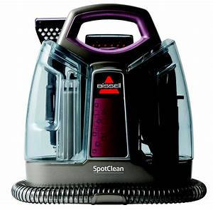 Bissell 5207 Spotclean Portable Carpet  U0026 Upholstery Cleaner