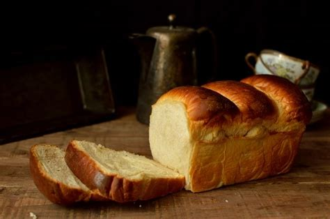 In my opinion, these japanese milk bread dinner rolls are everything you want in a dinner roll: Hokkaido Milk Bread - Domestic Gothess | Hokkaido milk bread, Bread, Food