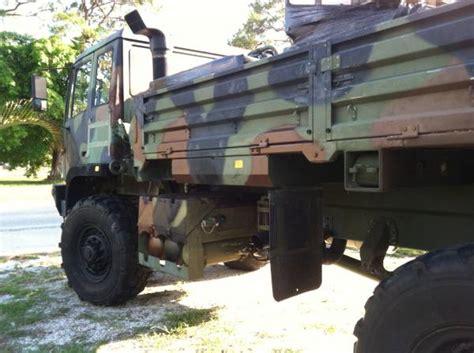 military truck  stewart stevenson  cars