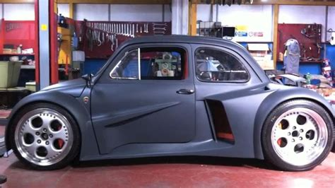 Modifikasi Fiat 500 by Slides 2013 Oemmedi Meccanica Fiat 500 6 2 Lamborghini