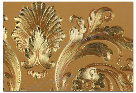 metallic gold wallpaper borders gallery