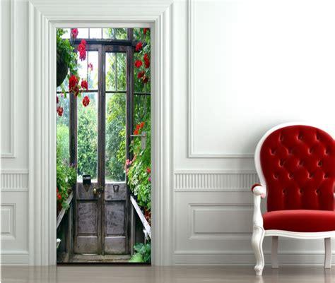 decorer sa cuisine soi meme stickers décoration pour vos portes