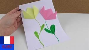 Bricolage Facile En Papier : bricolage facile en papier advolys ~ Mglfilm.com Idées de Décoration