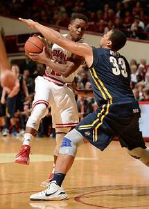 IU vs UNC Greensboro men's basketball photo gallery ...